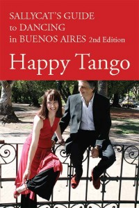 2nd Edition Happy Tango 9780956530615