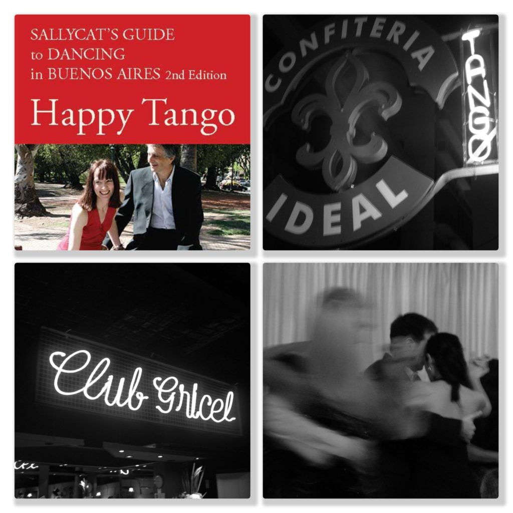 Happy Tango sallycat compilation 1